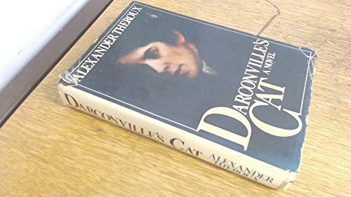 9780385159517: Darconville's Cat