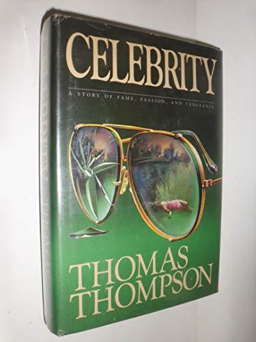 Celebrity (Signed): Thompson, Thomas
