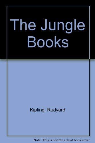 9780385159753: The Jungle Books