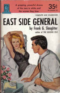 9780385162180: East Side General (PermaBooks, P218)