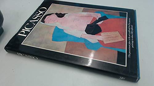 9780385170130: Pablo Picasso