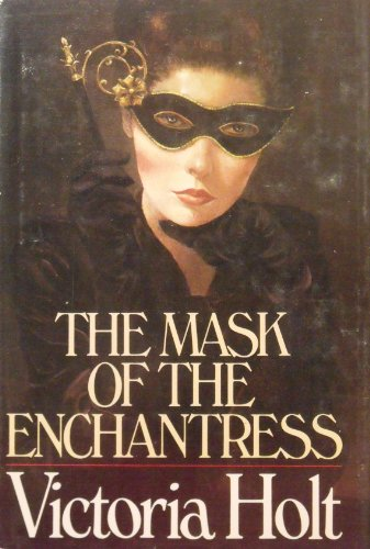 9780385170246: The Mask of the Enchantress