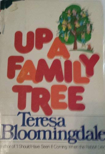 9780385170321: Up a family tree