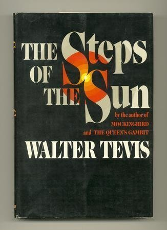 9780385170376: Steps of the Sun