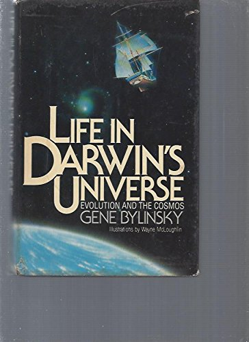 9780385170499: Life in Darwin's Universe: Evolution and the Cosmos