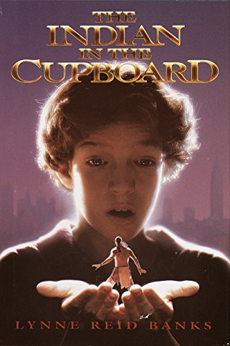 The Indian in the Cupboard: Cole, Brock;Banks, Lynne