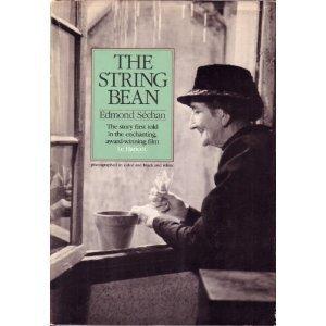 String Bean (Le Haricot).: SECHAN, Edmond.