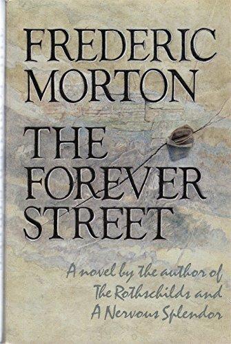 9780385171595: The Forever Street