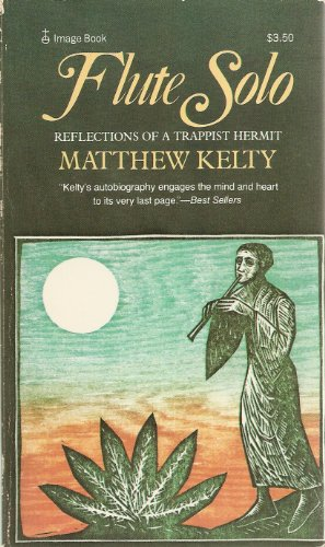 9780385171731: Flute solo: Reflections of a Trappist hermit