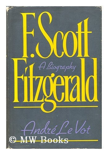 9780385171755: F. Scott Fitzgerald: A Biography