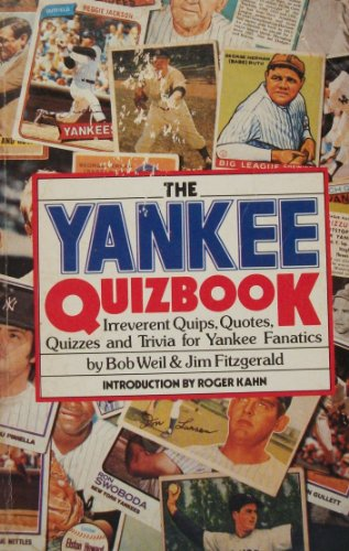 The Yankee Quizbook