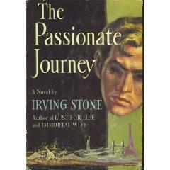 9780385171984: Passionate Journey