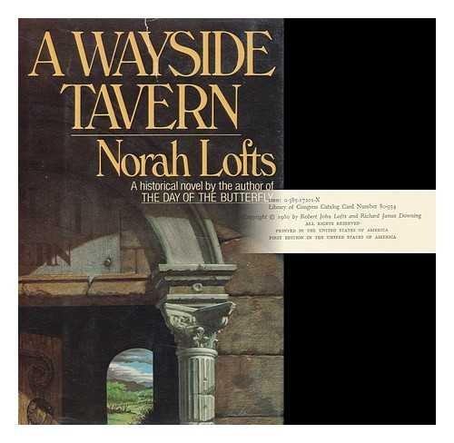 9780385172011: Wayside Tavern