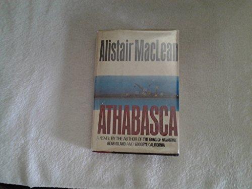 9780385172042: Athabasca