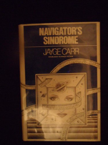 9780385172219: Navigator's Sindrome (Doubleday Science Fiction)