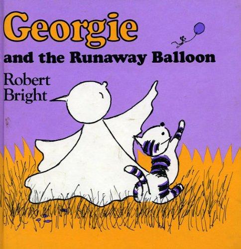 9780385172455: Georgie and the Runaway Balloon (Doubleday Balloon Books)