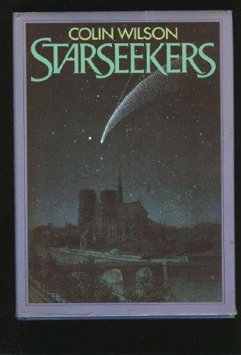 Starseekers: Colin Wilson