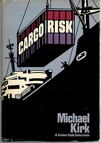 Cargo Risk: Knox, Bill (writting