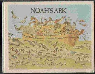 Noah's Ark: Peter Spier
