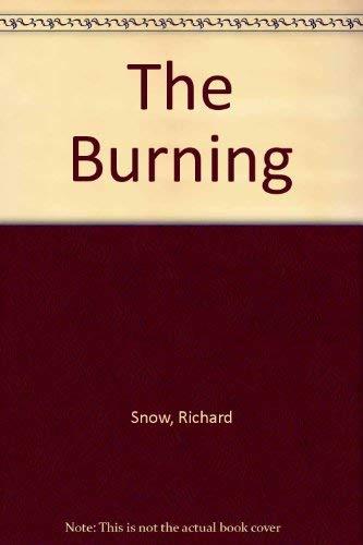 9780385173711: The Burning