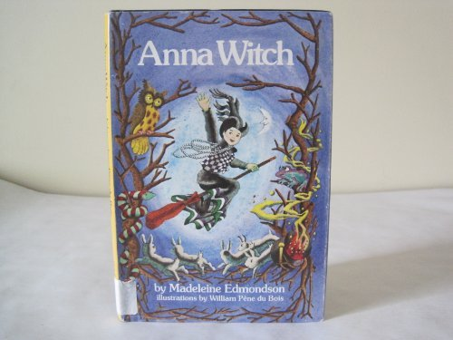 Anna Witch: Madeleine Edmondson