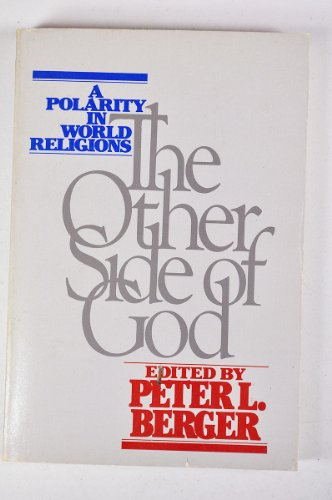 The Other side of God: A polarity: Michael Fishbane, Howard