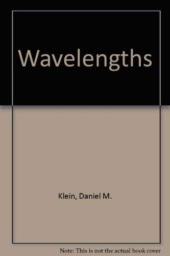 9780385174459: Wavelengths