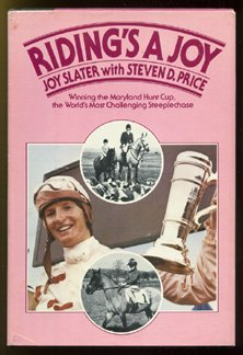 Riding's a Joy: Joy Slater; Steven