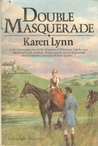 Double Masquerade: Lynn, Karen