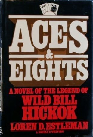 9780385174695: Aces and Eights