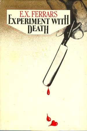 9780385175234: Experiment With Death