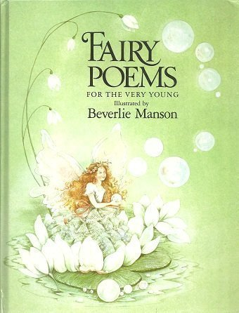9780385175425: Fairy Poems for the Very Young