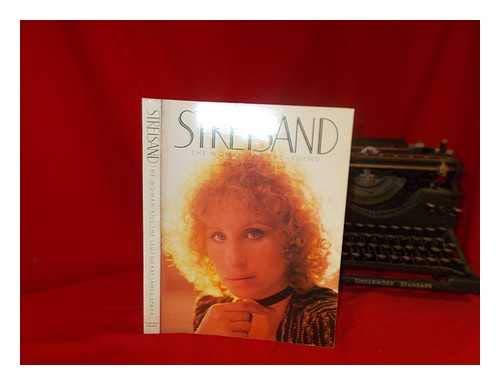 9780385175678: Streisand : The Woman and the Legend