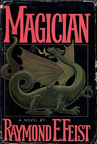 9780385175807: Magician