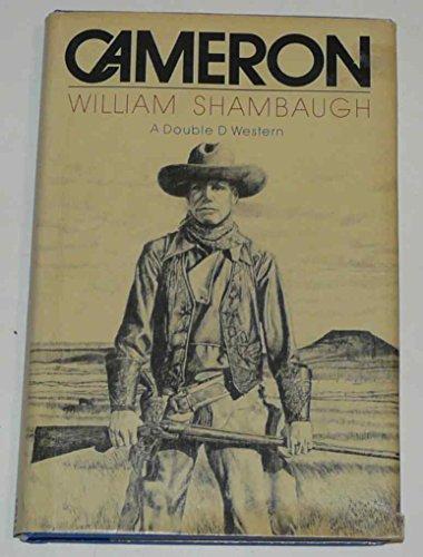 Cameron (1st - Autographed): Shambaugh, William