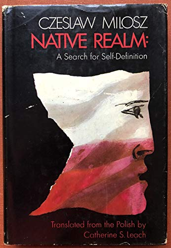 9780385175968: Native Realm: A Search for Self-Definition