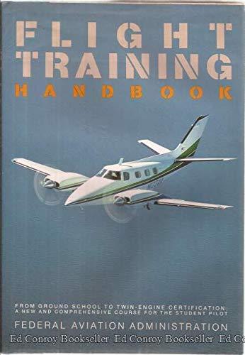 9780385175999: Flight Training Handbook