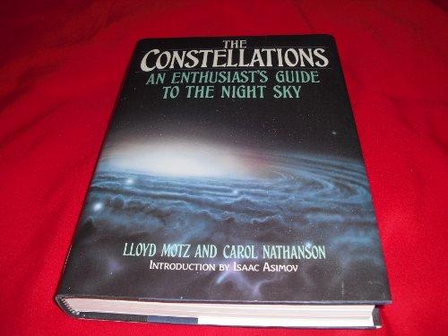 The Constellations: Motz, Lloyd; Nathanson,