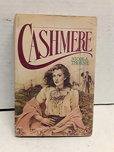 Cashmere: Nicola Thorne
