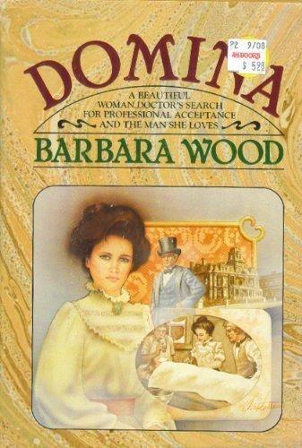 Domina: Wood, Barbara