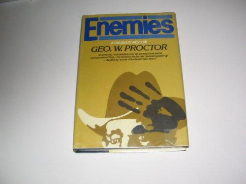 9780385176545: Enemies