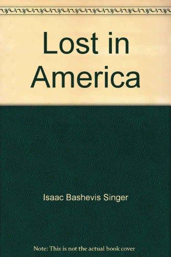 9780385177177: Lost in America