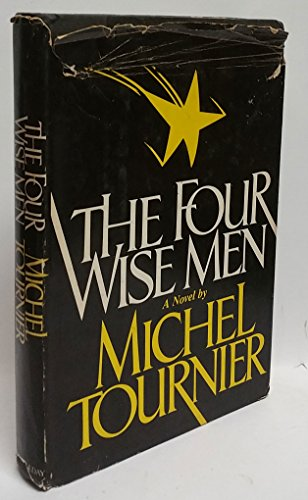 9780385177238: The Four Wise Men