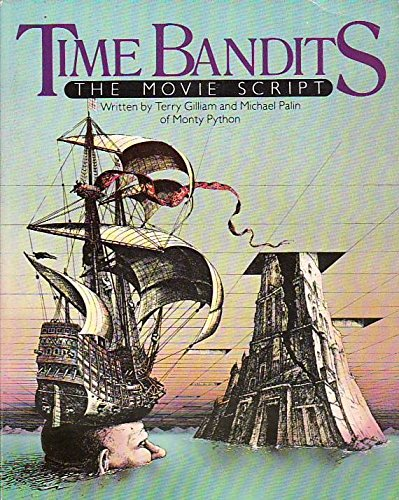 9780385177320: Time Bandits