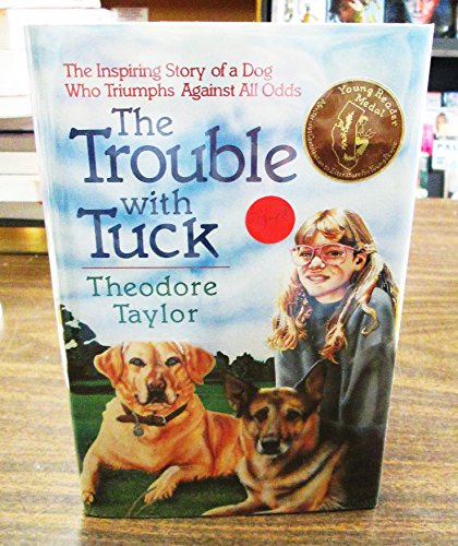 9780385177757: The Trouble with Tuck