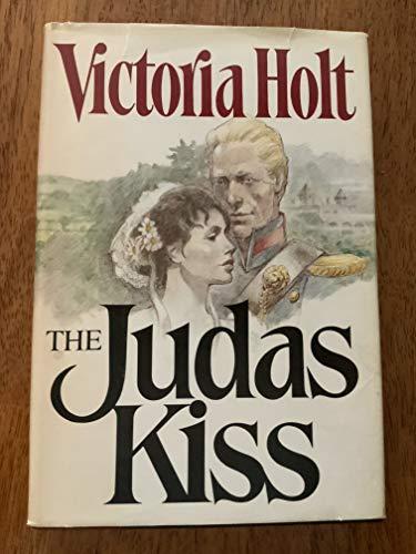9780385177863: The Judas Kiss