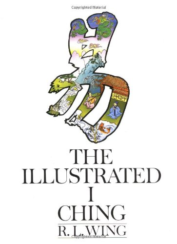 9780385177894: The Illustrated I Ching