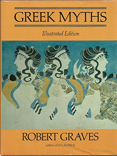 9780385177900: The Greek Myths