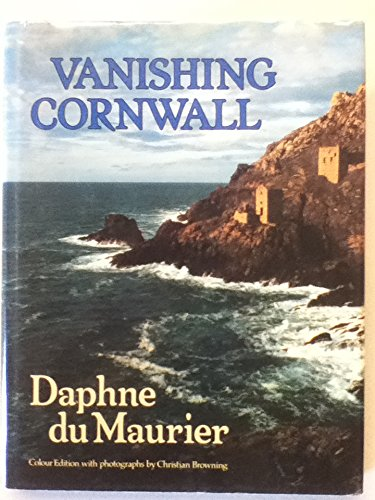 Vanishing Cornwall (0385178328) by Daphne Du Maurier