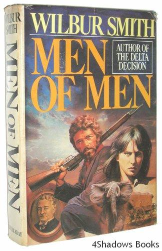 Men of Men: Wilbur A. Smith